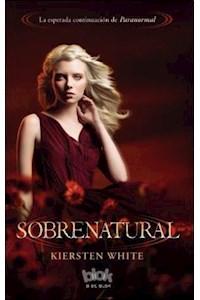 Papel Sobrenatural