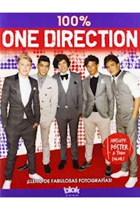 Papel One Direction 100%