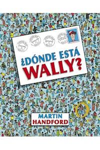 Papel Donde Esta Wally?