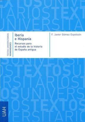 E-book Iberia e Hispania. Recursos para el estudio de la historia de la España antigua