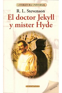 Papel El Doctor Jekyll Y Mister Hyde