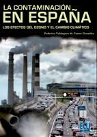 E-book La Contaminación En España: Los Efectos Del Ozono Y Del Cambio Climático