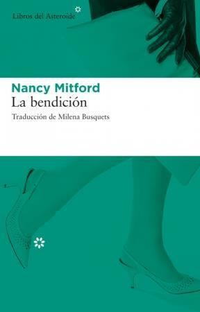 E-book La Bendición