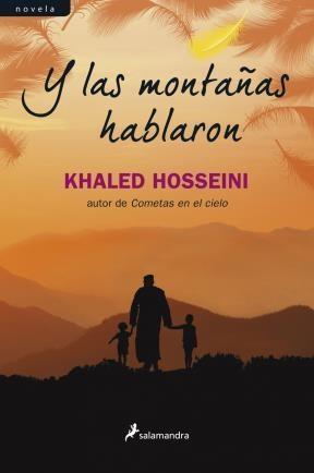 E-book Y Las Montañas Hablaron