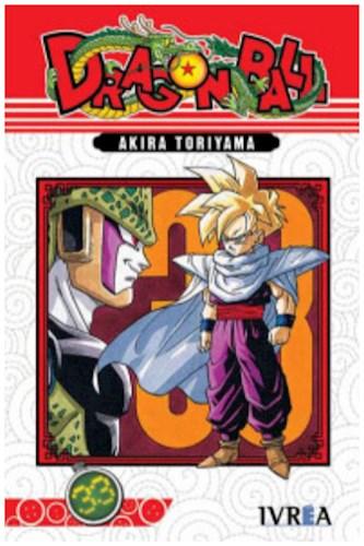 Libro 33. Dragon Ball