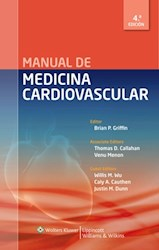 Papel Manual De Medicina Cardiovascular Ed.4º