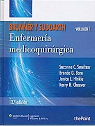 Papel Brunner Y Suddarth. Enfermería Medicoquirúrgica, 2 Vols.