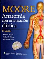 Papel Anatomía Con Orientación Clínica 7º Ed.