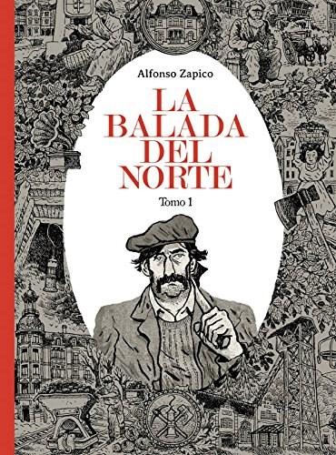 Papel La Balada Del Norte Vol I