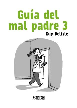 Papel GUIA DEL MAL PADRE III