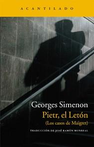 Papel PIETR, EL LETON