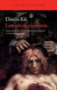 Papel LECCION DE ANATOMIA