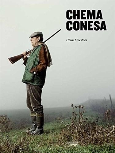Papel Chema Conesa - Obras Maestras