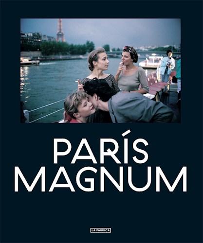 Papel Paris Magnum