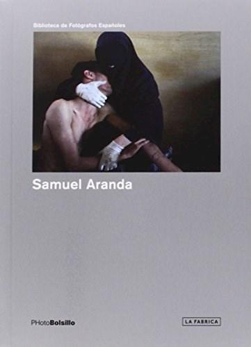 Papel Samuel Aranda