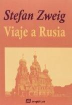 Papel Viaje A Rusia