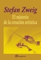 Papel El Misterio De La Creación Artistica (2Da Ed)
