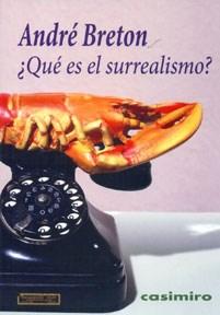 Papel ¿Qué Es El Surrealismo?
