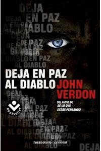 Papel Deja En Paz Al Diablo (Db)
