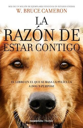 Papel RAZON DE ESTAR CONTIGO UNA NOVELA PARA HUMANOS (1) (COLECCION FICCION) (RUSTICA)