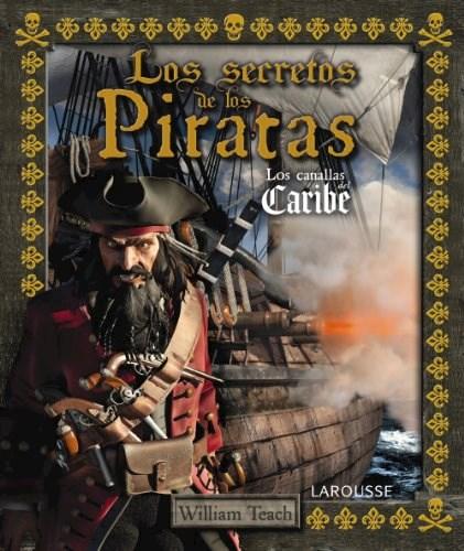Libro Los Secretos De Los Piratas