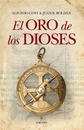 E-book El Oro De Los Dioses