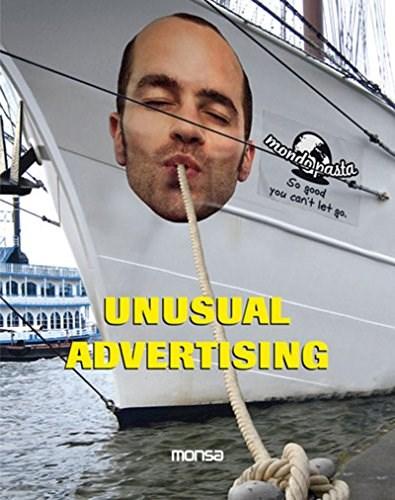 Papel Unusual Advertising