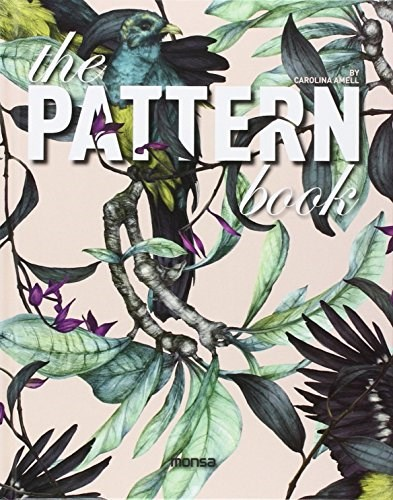 Libro The Pattern Book