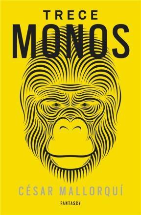 E-book Trece Monos