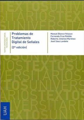 E-book Problemas De Tratamiento Digital De Señales