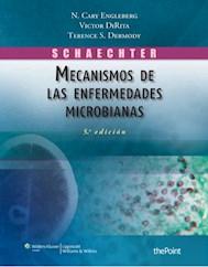 E-book Schaechter. Mecanismos De Las Enfermedades Microbianas