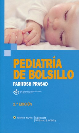 Papel Pediatria de Bolsillo - 2º Ed.