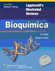 Papel Bioquimica (Serie Lir)