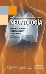 Papel Manual Washington De Especialidades Clínicas. Neumología