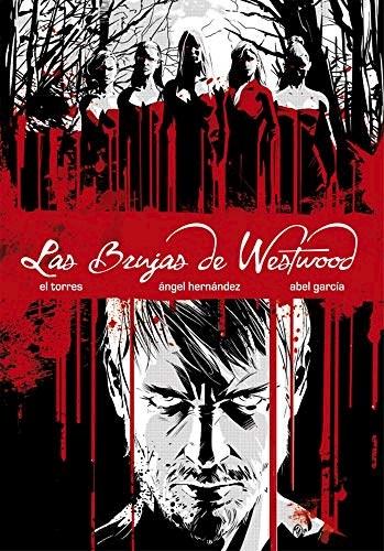 Papel Las Brujas De Westwood