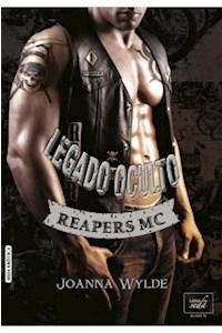 Papel Legado Oculto (2 Saga Reapers Mc)