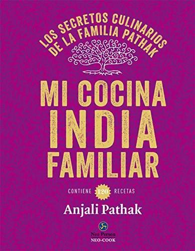 Papel MI COCINA INDIA FAMILIAR