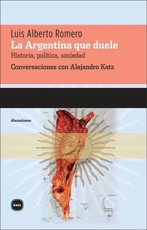 Libro La Argentina Que Duele