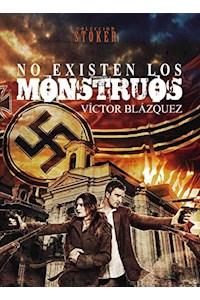 Papel No Existen Los Monstruos