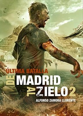 Papel De Madrid Al Zielo 2