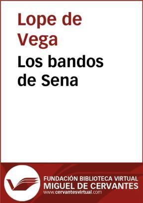 E-book Los Bandos De Sena
