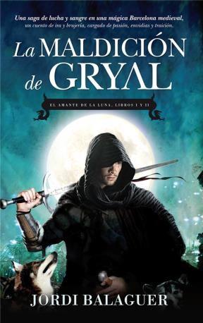 E-book La Maldición De Gryal