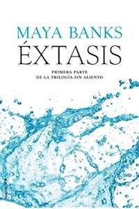 Papel Extasis (Trilogia Sin Aliento I)