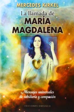 Papel Llamada De Maria Magdalena, La