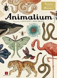 Papel ANIMALIUM