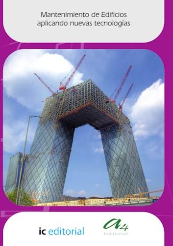 Papel Mantenimiento De Edificios Aplicando Nuevas Tecnologías