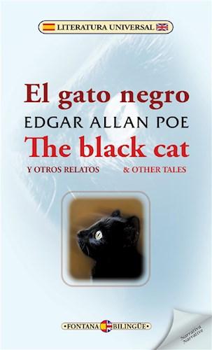 E-book El Gato Negro Y Otros Relatos / The Black Cat & Other Tales