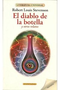 Papel El Diablo De La Botella