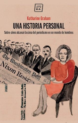 Libro Una Historia Personal