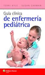 Papel Guía Clínica De Enfermería Pediátrica
